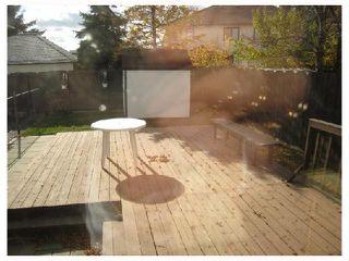 Photo 8: 884 BEECHER Avenue in WINNIPEG: West Kildonan / Garden City Residential for sale (North West Winnipeg)  : MLS®# 2820008