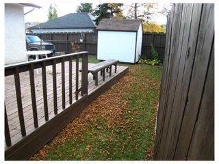 Photo 10: 884 BEECHER Avenue in WINNIPEG: West Kildonan / Garden City Residential for sale (North West Winnipeg)  : MLS®# 2820008