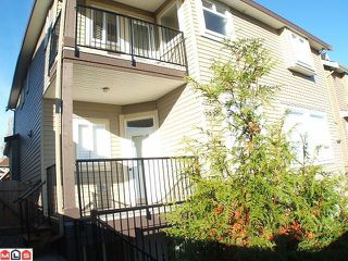 """Photo 9: 8258 211TH Street in Langley: Willoughby Heights House for sale in """"YORKSON"""" : MLS®# F1026942"""