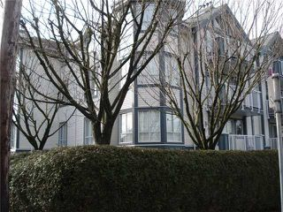 "Photo 1: 106 2736 VICTORIA Drive in Vancouver: Grandview VE Condo for sale in ""ROYAL VICTORIA GARDENS"" (Vancouver East)  : MLS®# V865593"