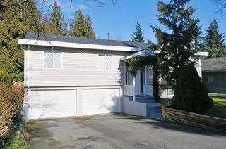 Photo 1: 22055 CANUCK in Maple Ridge: West Central House for sale : MLS®# V867949