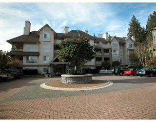"Photo 1: 306 1242 TOWN CENTRE BV in Coquitlam: Canyon Springs Condo for sale in ""THE KENNEDY"" : MLS®# V604042"