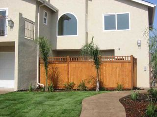Photo 2: CITY HEIGHTS Residential for sale : 2 bedrooms : 3564 43rd Street #4 in San Diego