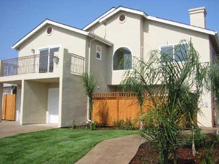 Photo 1: CITY HEIGHTS Residential for sale : 2 bedrooms : 3564 43rd Street #4 in San Diego