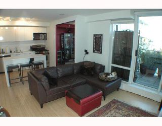 Photo 4: 304 328 E 11TH Avenue in Vancouver: Mount Pleasant VE Condo for sale (Vancouver East)  : MLS®# V741640