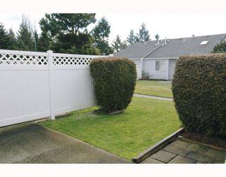 "Photo 10: 10 23580 DEWDNEY TRUNK Road in Maple_Ridge: Cottonwood MR Townhouse for sale in ""ST GEORGE'S VILLAGE CO-OP"" (Maple Ridge)  : MLS®# V748883"