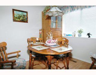 "Photo 6: 10 23580 DEWDNEY TRUNK Road in Maple_Ridge: Cottonwood MR Townhouse for sale in ""ST GEORGE'S VILLAGE CO-OP"" (Maple Ridge)  : MLS®# V748883"