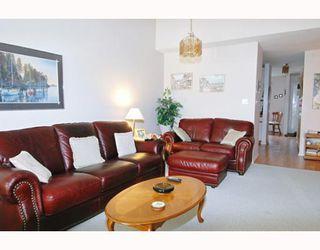 "Photo 4: 10 23580 DEWDNEY TRUNK Road in Maple_Ridge: Cottonwood MR Townhouse for sale in ""ST GEORGE'S VILLAGE CO-OP"" (Maple Ridge)  : MLS®# V748883"