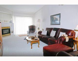 "Photo 2: 10 23580 DEWDNEY TRUNK Road in Maple_Ridge: Cottonwood MR Townhouse for sale in ""ST GEORGE'S VILLAGE CO-OP"" (Maple Ridge)  : MLS®# V748883"