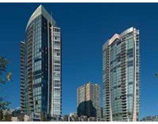 "Photo 2: 703 1281 W CORDOVA Street in Vancouver: Coal Harbour Condo for sale in ""Callisto"" (Vancouver West)  : MLS®# V766001"