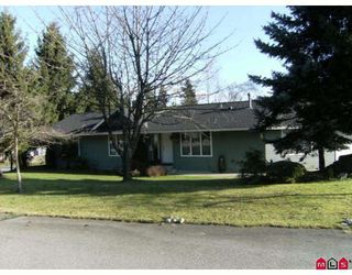 "Photo 1: 15342 KILLARNEY Court in Surrey: Sullivan Station House for sale in ""SULLIVAN STATION"" : MLS®# F2912297"