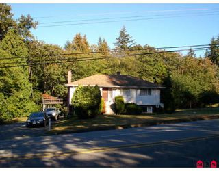 Photo 1: 2782 176TH Street in Surrey: Hazelmere House for sale (South Surrey White Rock)  : MLS®# F2914014