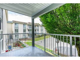 "Photo 19: 219 32850 GEORGE FERGUSON Way in Abbotsford: Central Abbotsford Condo for sale in ""Abbotsford Place"" : MLS®# R2389381"
