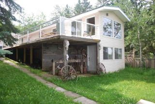 Main Photo: 666 Blue Heron Drive: Rural Lac Ste. Anne County House for sale : MLS®# E4166559