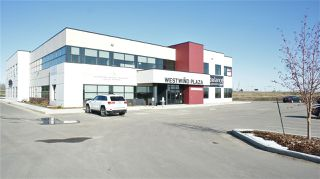 Main Photo: 123 20 WESTWIND Drive: Spruce Grove Office for sale or lease : MLS®# E4168818