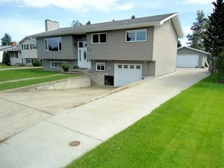 Photo 1: 586 OTTER Crescent in Prince George: Lakewood House for sale (PG City West (Zone 71))  : MLS®# R2398593