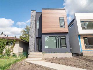 Main Photo: 14306 88 Avenue NW in Edmonton: Zone 10 House for sale : MLS®# E4170727
