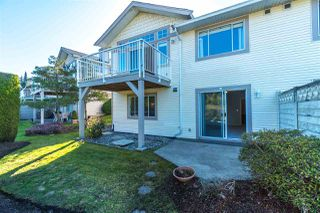 "Photo 12: 46 9012 WALNUT GROVE Drive in Langley: Walnut Grove Townhouse for sale in ""Queen Anne Green"" : MLS®# R2404337"