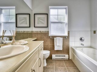 "Photo 15: 3 5988 BLANSHARD Drive in Richmond: Terra Nova Townhouse for sale in ""Riveria Gardens"" : MLS®# R2408739"