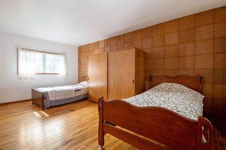 Photo 9: 1221 SHAVINGTON Street in North Vancouver: Calverhall House for sale : MLS®# R2411080