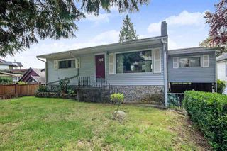 Main Photo: 1221 SHAVINGTON Street in North Vancouver: Calverhall House for sale : MLS®# R2411080