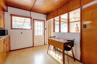 Photo 7: 1221 SHAVINGTON Street in North Vancouver: Calverhall House for sale : MLS®# R2411080