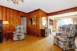 Photo 4: 1221 SHAVINGTON Street in North Vancouver: Calverhall House for sale : MLS®# R2411080