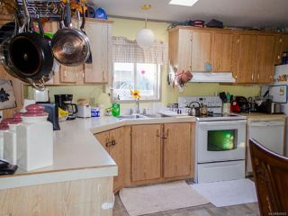 Photo 4: 2187 Stadacona Dr in COMOX: CV Comox (Town of) Manufactured Home for sale (Comox Valley)  : MLS®# 826925
