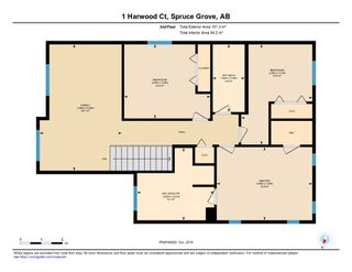 Photo 28: 1 HARWOOD Court: Spruce Grove House for sale : MLS®# E4177377