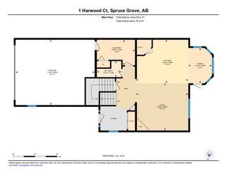 Photo 27: 1 HARWOOD Court: Spruce Grove House for sale : MLS®# E4177377