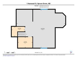 Photo 29: 1 HARWOOD Court: Spruce Grove House for sale : MLS®# E4177377