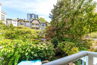 Photo 17: 219 1230 HARO Street in Vancouver: West End VW Condo for sale (Vancouver West)  : MLS®# R2419397