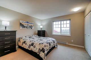 """Photo 12: 28 7348 192A Street in Surrey: Clayton Townhouse for sale in """"Knoll"""" (Cloverdale)  : MLS®# R2423210"""