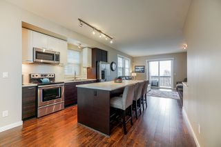 """Photo 8: 28 7348 192A Street in Surrey: Clayton Townhouse for sale in """"Knoll"""" (Cloverdale)  : MLS®# R2423210"""