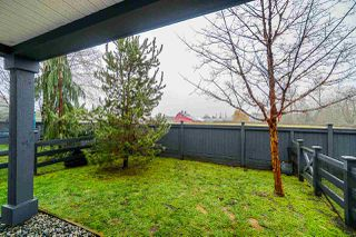 """Photo 20: 28 7348 192A Street in Surrey: Clayton Townhouse for sale in """"Knoll"""" (Cloverdale)  : MLS®# R2423210"""