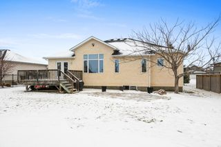 Photo 3: 16 Tyler Bay: Oakbank Single Family Detached for sale (R04)  : MLS®# 1932582