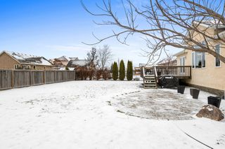 Photo 7: 16 Tyler Bay: Oakbank Single Family Detached for sale (R04)  : MLS®# 1932582