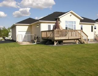 Photo 4: 16 Tyler Bay: Oakbank Single Family Detached for sale (R04)  : MLS®# 1932582