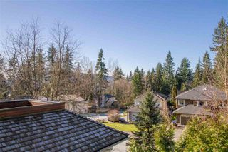 Photo 15: 20 FLAVELLE Drive in Port Moody: Barber Street House for sale : MLS®# R2437428