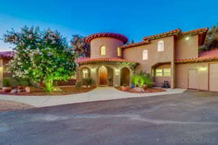Main Photo: DESCANSO House for sale : 3 bedrooms : 23636 Echo Hills Rd