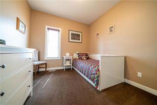 Photo 24: 120 Portside Drive in Winnipeg: Van Hull Estates Residential for sale (2C)  : MLS®# 202007896