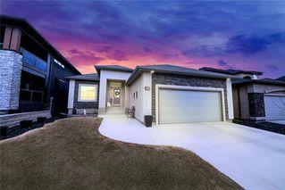 Photo 1: 120 Portside Drive in Winnipeg: Van Hull Estates Residential for sale (2C)  : MLS®# 202007896