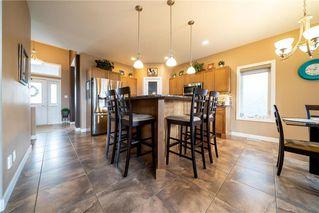 Photo 9: 120 Portside Drive in Winnipeg: Van Hull Estates Residential for sale (2C)  : MLS®# 202007896