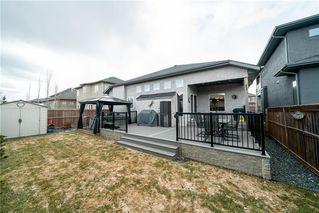 Photo 39: 120 Portside Drive in Winnipeg: Van Hull Estates Residential for sale (2C)  : MLS®# 202007896