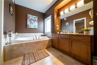 Photo 20: 120 Portside Drive in Winnipeg: Van Hull Estates Residential for sale (2C)  : MLS®# 202007896