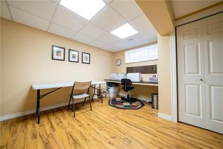 Photo 35: 120 Portside Drive in Winnipeg: Van Hull Estates Residential for sale (2C)  : MLS®# 202007896