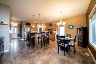 Photo 12: 120 Portside Drive in Winnipeg: Van Hull Estates Residential for sale (2C)  : MLS®# 202007896
