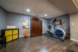 Photo 30: 120 Portside Drive in Winnipeg: Van Hull Estates Residential for sale (2C)  : MLS®# 202007896