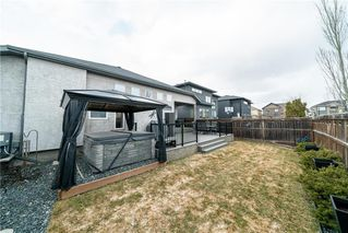 Photo 40: 120 Portside Drive in Winnipeg: Van Hull Estates Residential for sale (2C)  : MLS®# 202007896