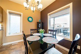 Photo 11: 120 Portside Drive in Winnipeg: Van Hull Estates Residential for sale (2C)  : MLS®# 202007896